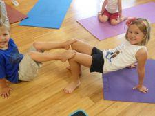 Meditatia si yoga in scolile din Romania?