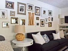 Tablourile inramate, noul trend in materie de decoratiuni interioare