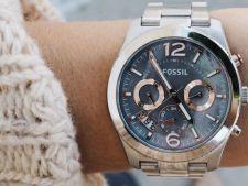 Fossil surprinde doamnele cu noile ceasuri