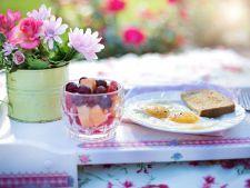 Expertul Acasa.ro, Alexandra Alexandru, specialist in nutritie: 10 idei pentru un mic dejun sanatos