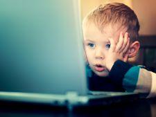 """Psiholog: """"Tehnologia NU este nociva pentru copii. Trebuie gasit un echilibru"""""""