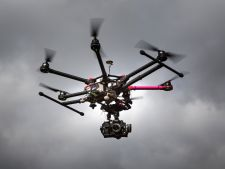Filmari cu drona de cea mai buna calitate in domenii diverse de activitate
