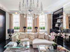 Casa designerului Alexander McQueen, de vanzare! Merita 10 milioane de dolari?