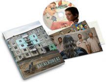 """Scenariul si dvd-ul filmului """"Bacalaureat"""" se lanseaza la Gaudeamus"""