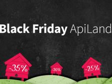 Produsele apicole ApiLand – preturi speciale de Black Friday