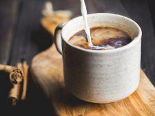 Cafea cu lapte si dovleac, o reteta pe care sa o incerci macar o data in viata
