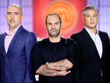 Surprizele noului juriu MasterChef pentru telespectatori