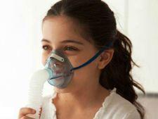 Aparatele de aerosoli potrivite pentru copii