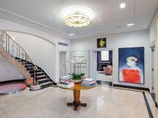 Apartamentul in care a locuit Jackie Kennedy, de vanzare! Este splendid!