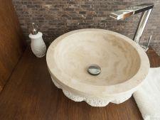 Chiuvete pentru baie: diversitate, culoare si forma