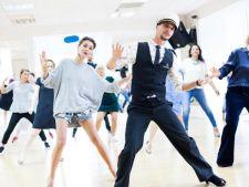 5 dansuri care ard cele mai multe calorii