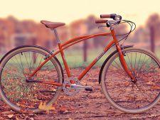 Romanul istet isi cumpara iarna bicicleta si vara, sanie