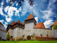 O biserica din Romania, printre cele mai frumoase edificii de cult din lume. Tu ai vizitat-o?