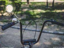 De ce trebuie sa folosesti oglinda cand mergi pe bicicleta