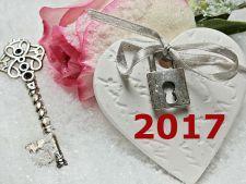Horoscopul dragostei in 2017! Ce iti rezerva astrele in iubire, in functie de zodie