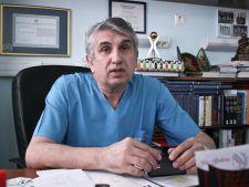 Medicul Gheorghe Burnei nu mai poate profesa intr-un spital de stat!