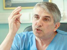 Revolta la Spitalul Marie Curie, din cauza medicului Burnei! Doctorii ameninta cu demisiile