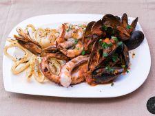 Mezzaluna Di Laura - Restaurant cu retete culinare italiene servite intr-un decor elegant si ospitalier