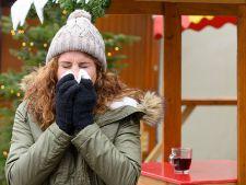 Sindromul bradului de Craciun, cea mai frecventa alergie in decembrie