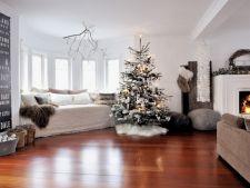 Curatenie rapida inainte de Craciun! Ce sa faci pentru a avea o casa perfect curata in timp record