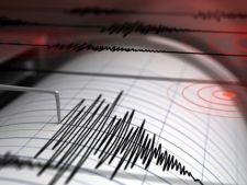 ALERTA! Doua cutremure in Romania, intr-o singura noapte!