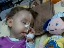 A salvat sute de vieti, dar nu-si poate salva copilul! Strigatul de ajutor al unei mame pentru fiul sau de 7 luni