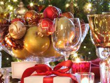 Ce decoratiuni de la Craciun pastrezi pentru Revelion