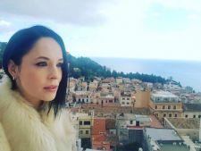 Imaginea impresionanta postata de Andreea Marin, la doua luni dupa divort