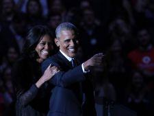 Cine este designerul roman care a creat bijuteriile purtate de Michelle Obama