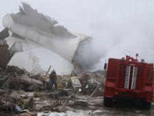 Tragedie de proportii! Un avion Boeing 747 s-a prabusit intr-un sat din apropierea aeroportului