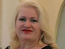 Dr Ana Falca