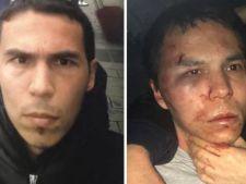 Teroristul care a ucis zeci de oameni in noaptea de Revelion a fost prins