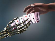 Razboiul Om versus Masina se duce zilele acestea la... poker! Victoria robotilor este esentiala pentru stiinta