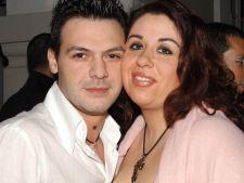 Oana Roman si Cornel Pasat, in razboi