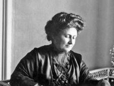 Cine a fost Montessori, a doua femeie celebra dupa Chanel, despre care lumea crede ca este barbat?