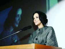 Andreea Marin, foc si para pe jurnalisti! Nu s-a mai putut abtine si i-a atacat dur