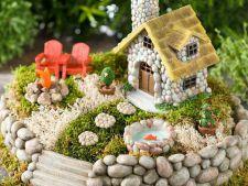 4 idei pentru a crea gradini uimitoare pentru zane alaturi de copii