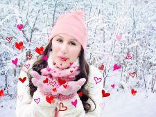 Horoscopul dragostei in luna februarie: ce iti pregatesc astrele in luna iubirii, in functie de zodie