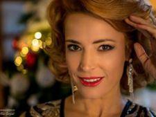 Fiica Monicai Davidescu si a lui Aurelian Temisan, model! Cu cine seamana?