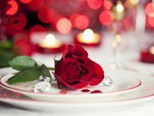 10 idei de aranjare a mesei pentru cina romantica de Valentine's Day