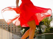 Top 7 rochii perfecte pentru Sfantul Valentin