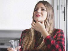 5 exercitii care te ajuta sa scapi de barbia dubla