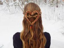 3 coafuri perfecte pentru Valentine`s Day VIDEO