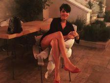 Chef Patrizia Paglieri, inselata de partener. Cum a reactionat