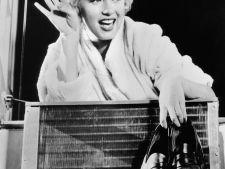 Marilyn Monroe a avut o sarcina secreta! Cum arata gravida