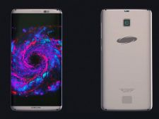 Ce aduce nou Samsung Galaxy S8 si cand va fi lansat in Romania