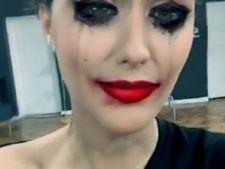 Antonia, in lacrimi! Ce s-a intamplat