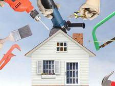 3 sfaturi pentru a creste valoarea casei tale