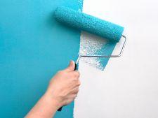 Zugravirea corecta si imbinarea culorilor in designul interior
