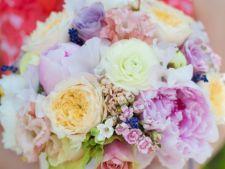 Importanta florilor potrivite la evenimente